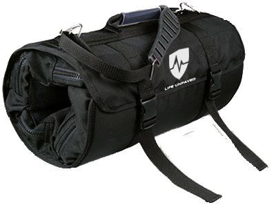 LXP Rollup Bag