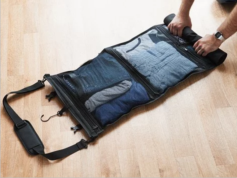 Rolo Travel Roll-up Bag6