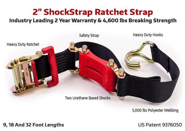 ShockStrap