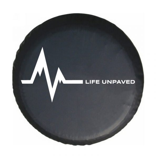LXP Tire Covers HeartBeat